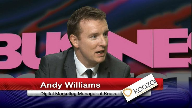 On Business Connections Live this week we talk to Andy Williams -- Digital Marketing Manager at Koozai http://www.koozai.com about Local SEO and How Local SEO can work for you. So what is the Importance of Local SEO?  Google's 2012 Venice update changed the way online businesses needed to address their local strategy. This update affected any search query that Google felt had local intent now striving to return local results over generic organic rankings.