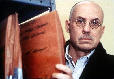 James Ellroy and anything he writes, ever.