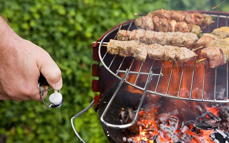 Marinating meat in beer before grilling it can reduce the chances of producing   harmful chemicals that can cause cancer