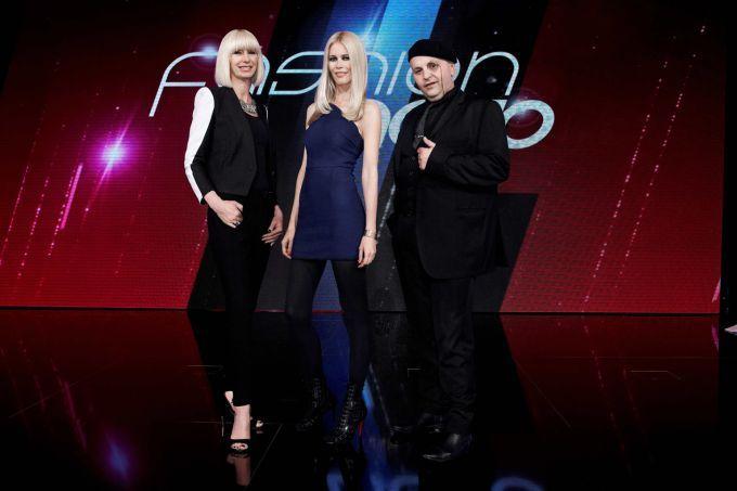 """""""Fashion Hero"""" mit Claudia Schiffer ab 9. Oktober auf ProSieben – Stars im TV – STARSonTV"""