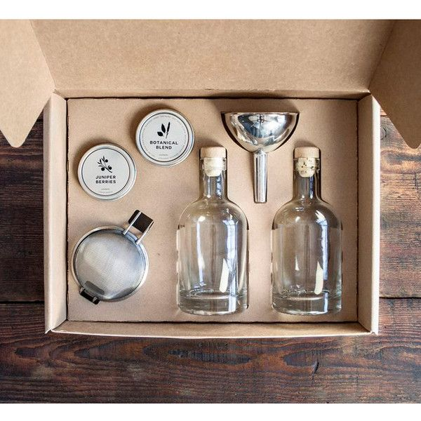 POKETO | Homemade Gin Kit