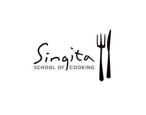 #Room13 #logo #singita #cooking