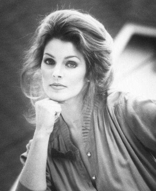 Priscilla Presley, c. 1980s.
