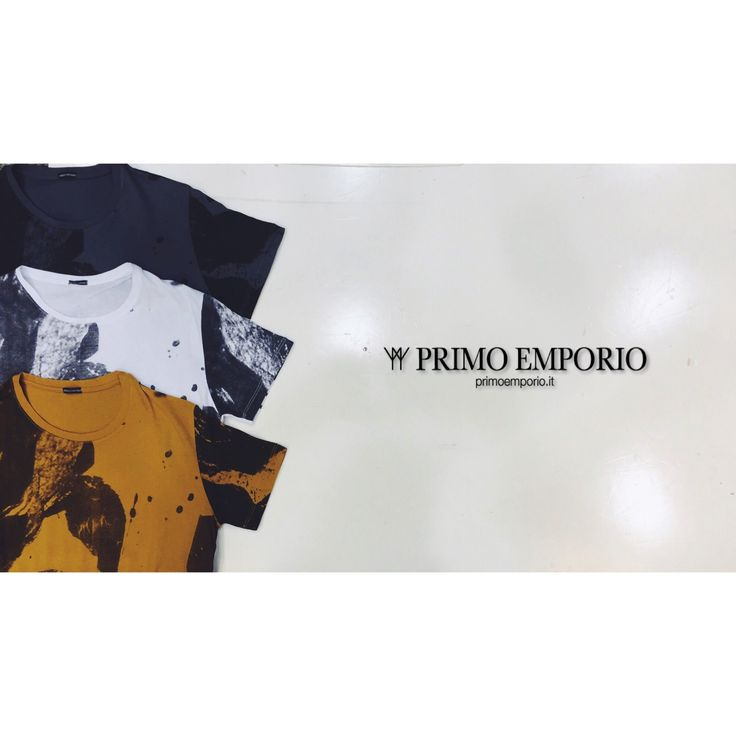 ❃ Primo Emporio Style ❃  Shop On-Line: www.primoemporio.it  ‪#‎primoemporio‬ ‪#‎shop‬ ‪#‎shoponline‬ ‪#‎fashion‬ ‪#‎moda‬ ‪#‎mood‬ ‪#‎cool‬ ‪#‎ootd‬ ‪#‎outfit‬ ‪#‎tshirt‬ ‪#‎blck‬ ‪#‎colour‬ ‪#‎madeitaly‬ ‪#‎menswear‬ ‪#‎men‬