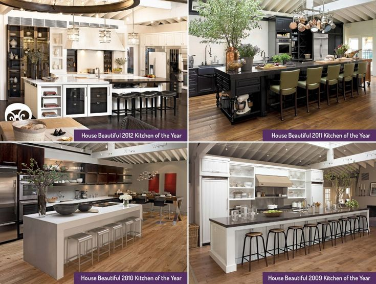 Helpful Tips 5 Ways To Create A High End Look Without The High Colorful Kitchenskitchen Makeovershouse Beautifulthe