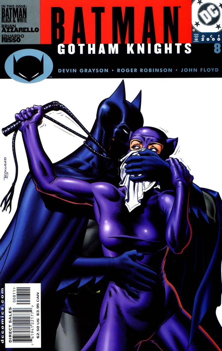 Incredible Batman And Catwoman Daughter Batman Superheroes Villains Hairstyle Inspiration Daily Dogsangcom