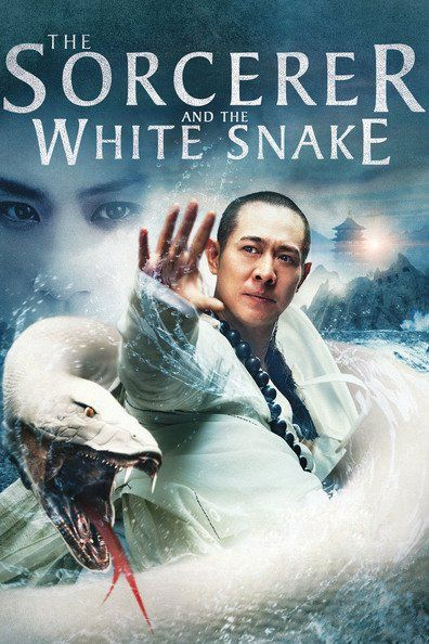 Watch Online Movies Jet Lee The Sorcerer and the White Snake