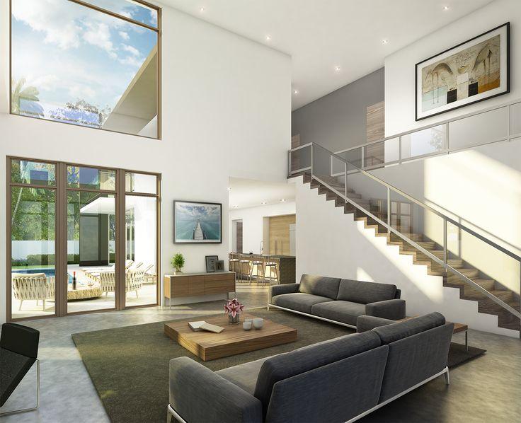 Modern Architecture Render 218 best our work images on pinterest | exterior design, modern