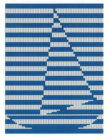 【转载】毛衣--清新海洋风 - 猫咪窝o(∩_∩)o的日志 - 网易博客