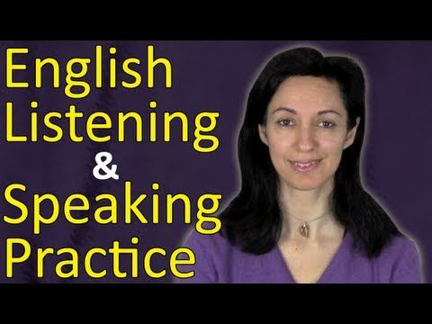 - Common Daily Expressions: English Listening  Speaking Practice (Part 1) -