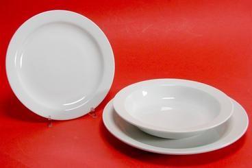 Come decorare un piatto di ceramica in stile inglese - Fai da Te Mania