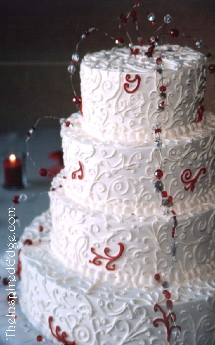 85 best Cakes images on Pinterest | Cake wedding, Cake gallery and ...