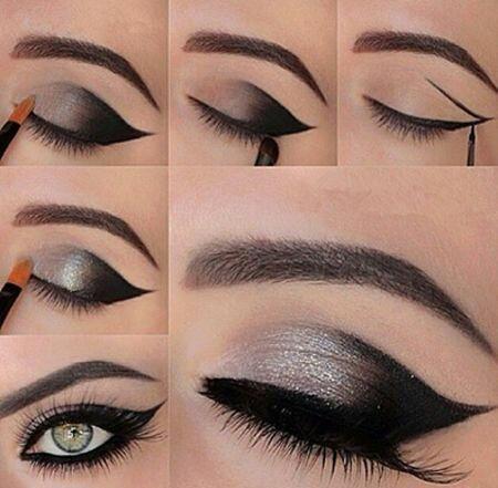 ojos arabes                                                                                                                                                                                 Más