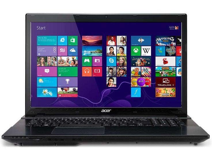 Ordinateur portable Conforama, achat Téléviseur Ordinateur portable Acer v3-772g-747a8g1.12tmakk prix promo Conforama 999.00 € TTC