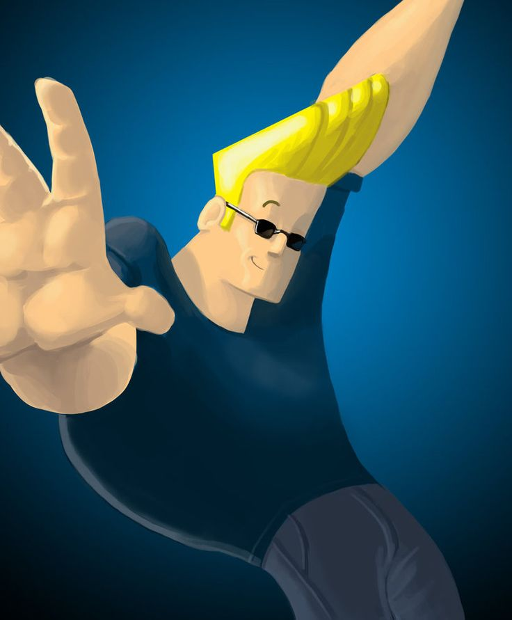 17 Best images about Johnny Bravo on Pinterest   The movie ...