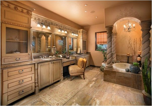 25 Best Ideas About Tuscan Bathroom Decor On Pinterest: 134 Best Images About Tuscan Decor On Pinterest