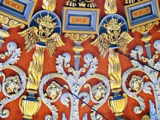ISTORIOARE BUCURESTENE: Locuri frumoase din Bucureşti - Ateneul Român