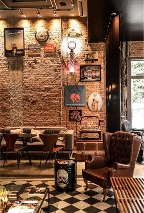 Barbearia Corleone prova que o melhor horário para cuidar da estética pode ser o happy hour