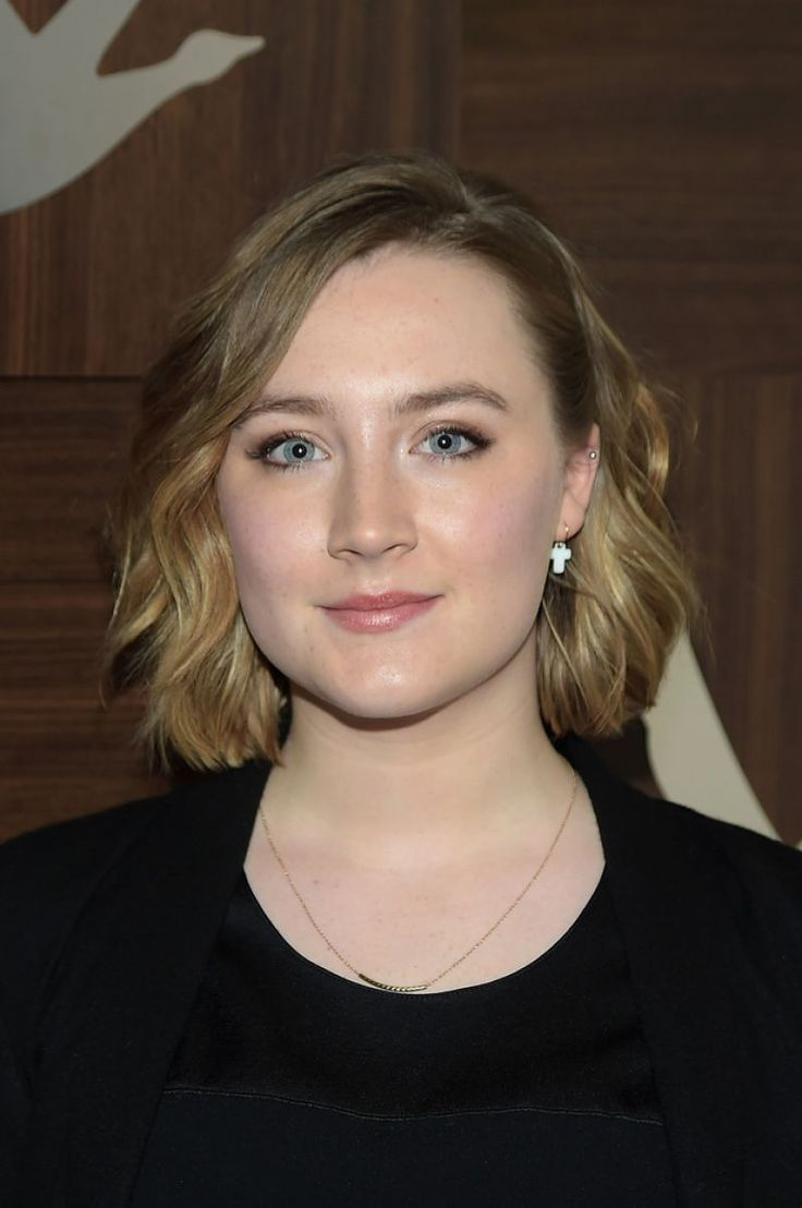 "Saoirse Ronan At GREY GOOSE Blue Door Hosts ""Stockholm, Pennsylvania"" Party"