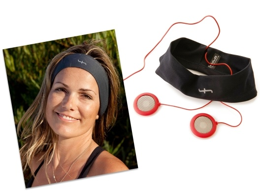 HVLO Headband Headphones for running#Repin By:Pinterest++ for iPad#