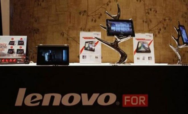 Lenovo's website hacked and defaced