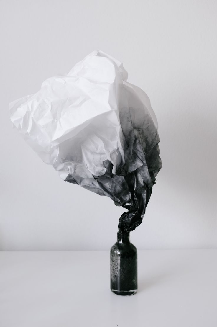 Smoke (experiments on methods II) by Andrew Kim.