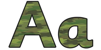 camo classroom theme   ... camouflage letters, camouflage alphabet, camouflage, camouflage theme