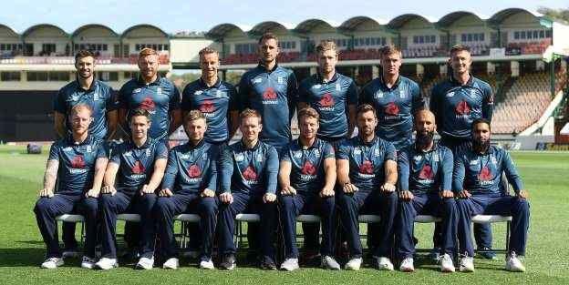 Cricket World Cup 2019 England Team Analysis England Cricket Team Cricket World Cup England Players