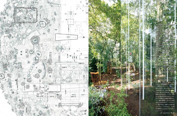 Junya Ishigami | 2008 Japanese Pavilion | Venice Biennale