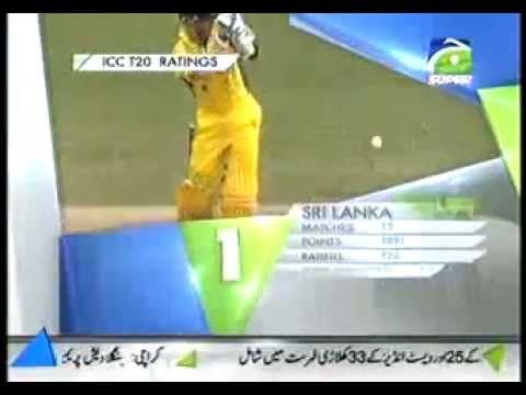 ICC T 20 International Rnkings October 2015 Segment 0 mpeg4