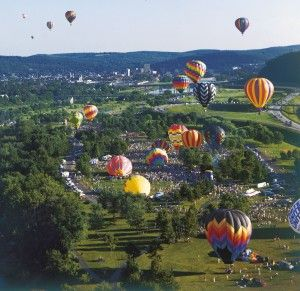 Sports and Tours | Binghamton Convention and Visitors Bureau