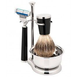 Set barbierit premium, Gent