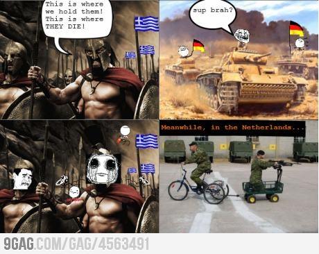 Football is war!Weird Stuff, Funny Stuff