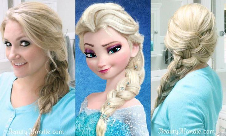 Tanpa Harus ke Salon! Inilah 5 Gaya Rambut Cantik untuk ke Pesta