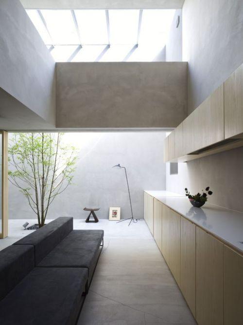 house in danbara | suppose design office