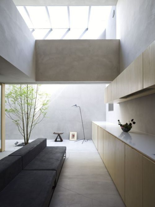 house in danbara | suppose design office