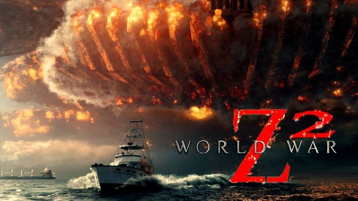 World War Z 2 Official Trailer 2017 Brad Pitt Movie