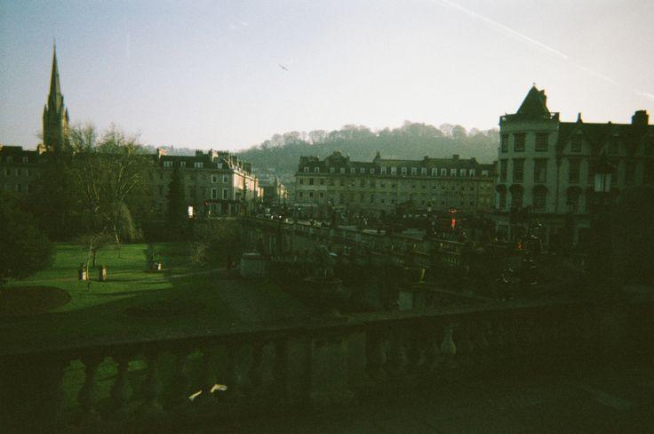 #NYU #London | Bath, England