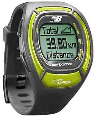 New Balance NX950 GPS Runner Watch, with latest technology of calories you burn, pace and speed etc. #NewBalancewatches #sportswatches #GPSwatches