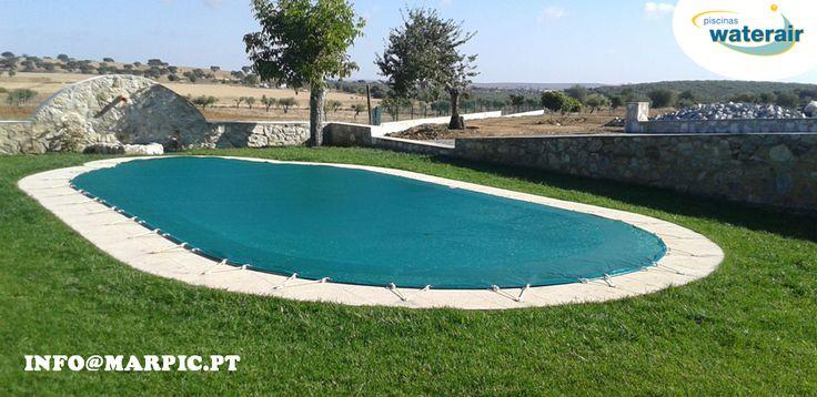 51 best fotos de piscinas waterair images on pinterest for Normas de piscina