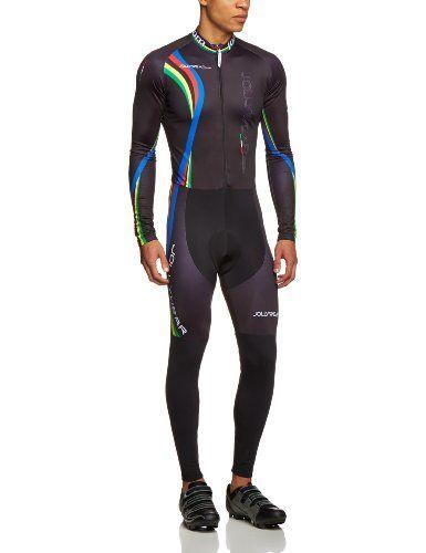 Jolly Wear Adults 'Cycling Suit Winter Thermal Long-Sleeved JW World Black black Size:XS Jolly Wear http://www.amazon.co.uk/dp/B002VK76WM/ref=cm_sw_r_pi_dp_phC9wb1N6HZVQ