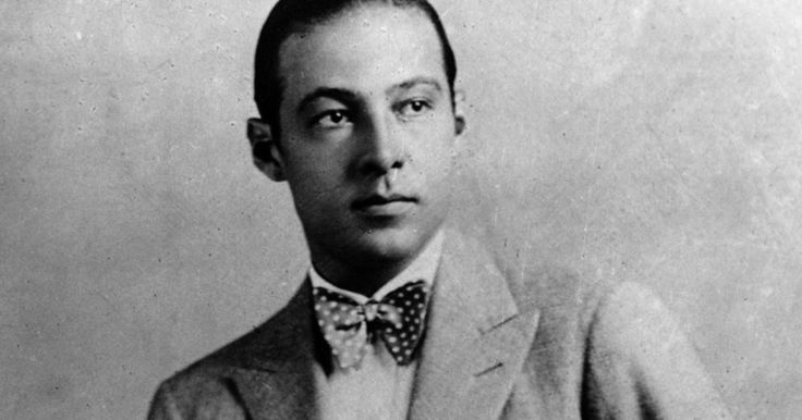 "Notable People Who Died on August 23 | Hollywood's ""Latin Lover"" Rudolph Valentino, 'Law & Order' actor Steven Hill, and Canadian jazz trumpeter Maynard Ferguson all died today in history."