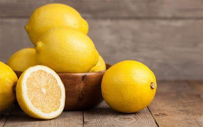 Καθαρίστε το σπίτι σας με λεμόνι - Χρήσιμα tips για το νοικοκυριό