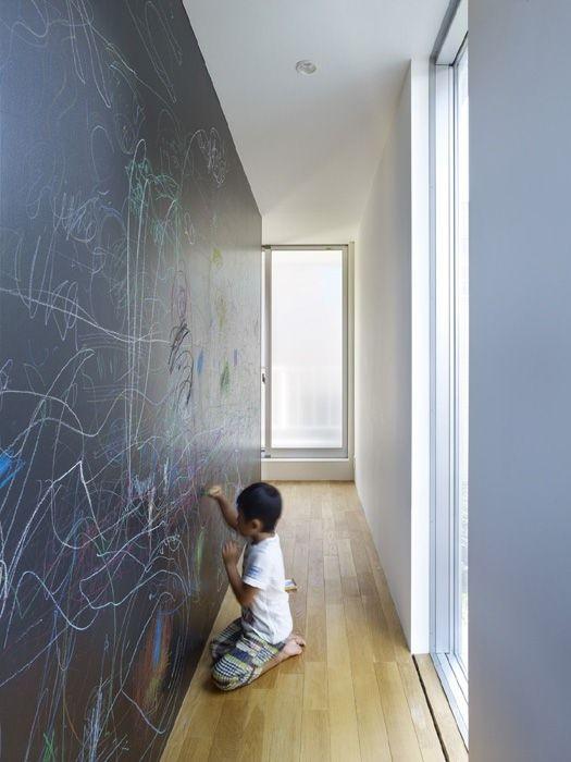 建築家:森清敏/川村奈津子「ポジャギの家」