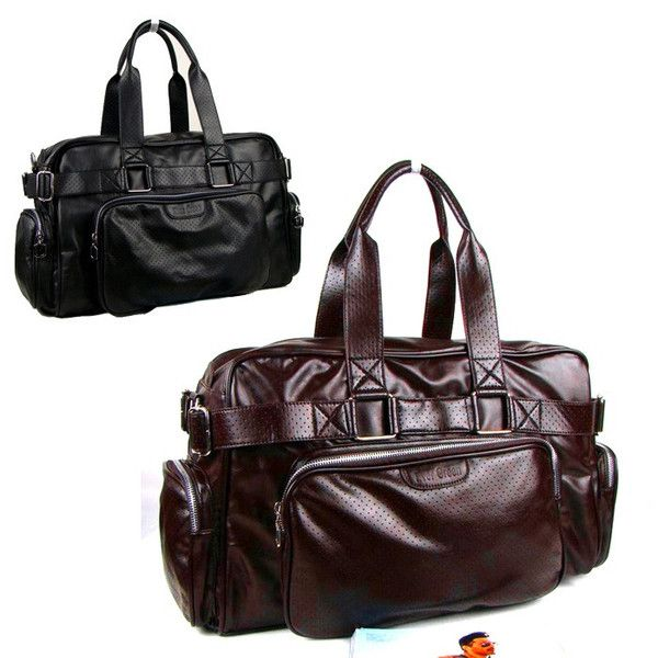 Men's  luggage handbag