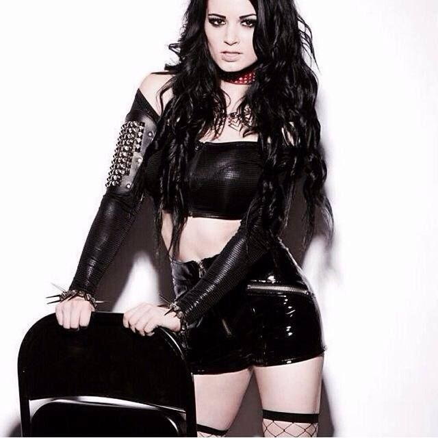 WWE and NXT Diva Paige. | Paige (Britani Knight ...