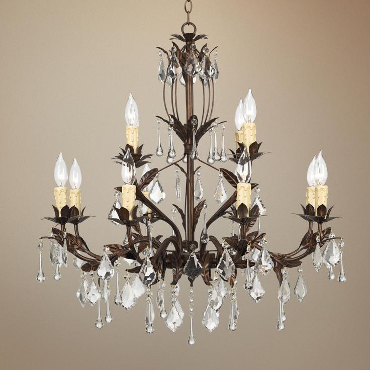 Kathy Ireland Lighting Chandeliers Chandeliers Design – Kathy Ireland Chandelier