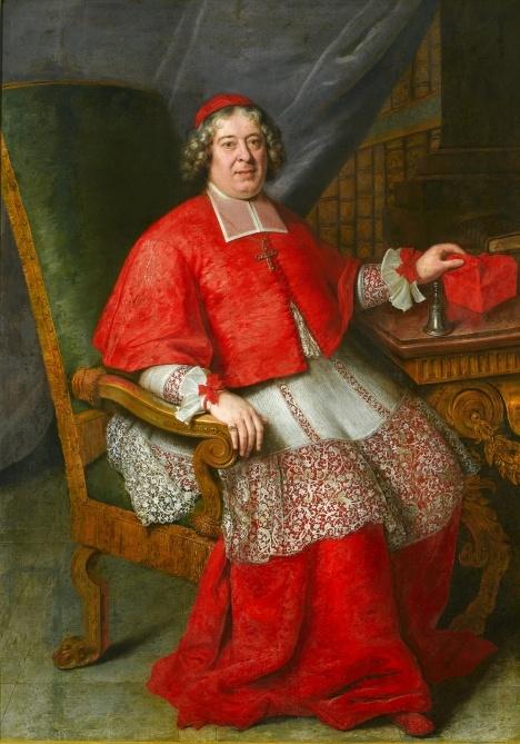 Cardinal Michał Stefan Radziejowski