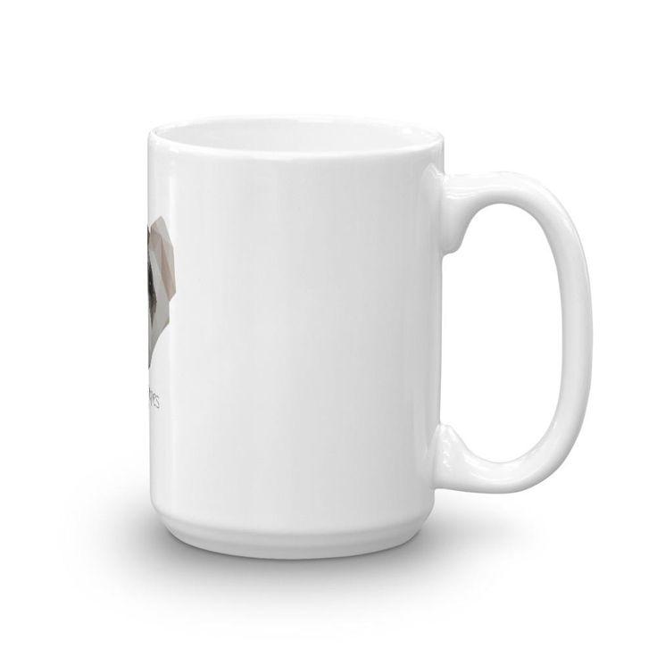 Black-Footed Ferret Mug