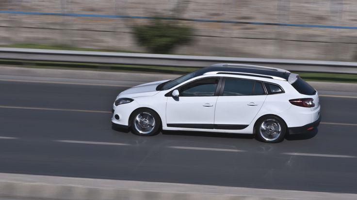 Yeni Model renault megane 3 sport tourer gt line Yorumları